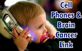 cell phones and brain cancer