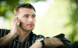 Cell Phones, Brain Tumors and a Wired Earpiece
