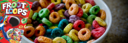GMOs, Monsanto's RoundUp Found in Kellogg's Froot Loops