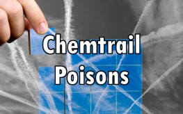 chemtrail poisons