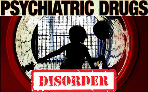 psychiatric drugd