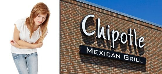 Hundreds Fall Ill After Eating at Chipotle in Powell, Ohio