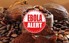 chocolate Ebola