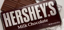 Hershey Considers Removing High-Fructose Corn Syrup for Real Sugar