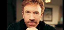 Chuck Norris Takes Action Against FDA's GM Salmon