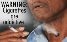 FDA Unveils Graphic Images for Cigarette Packs