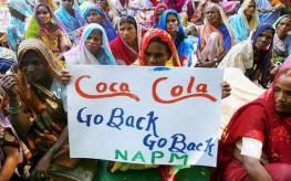 Coca Cola India