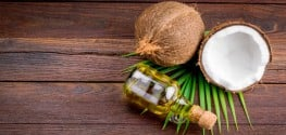 Eating Coconut Oil may Improve Breast Milk - Here's How