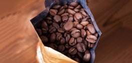 100 Samples of Coffee Found to Contain Carcinogenic Mycotoxins