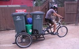 compost peddler