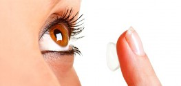 Don't Make These 5 Dangerous Mistakes with Contact Lenses