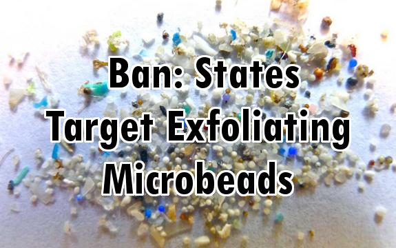 microbead ban