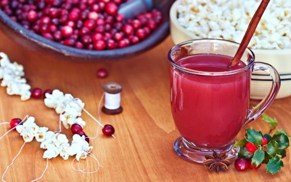 Cranberry Juice The All Natural Uti Medicine