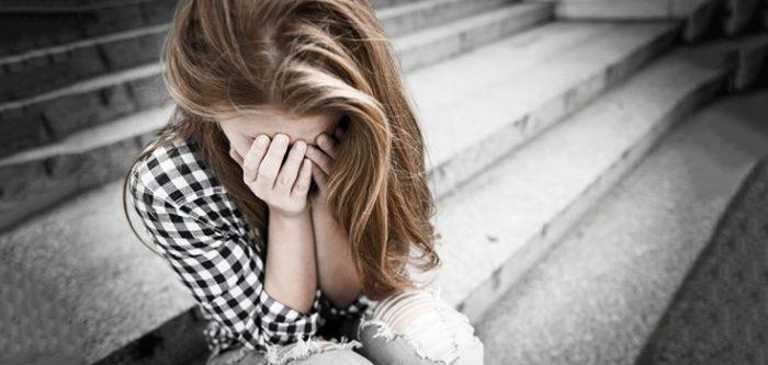 Image result for girl depression