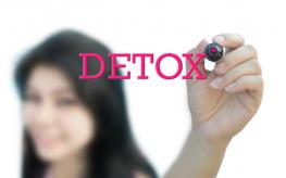 detox writing