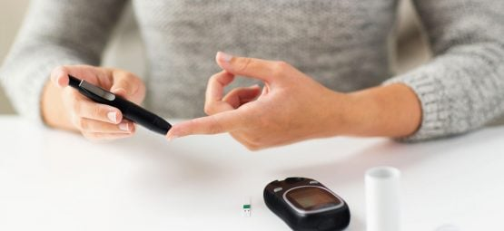 Diabetics: STOP Doing This to Cut Risk of Premature Death