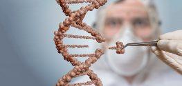 Study: CRISPR Gene-Editing Ignites Tons of Unintentional Genetic Mutations