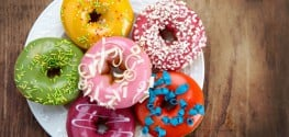 Study Reveals How Much Processed Food We Really Buy