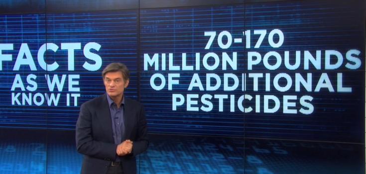 dr oz gmos pesticides_735_350