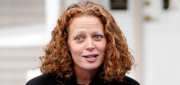 "Ebola-Nurse Sues Gov. Chris Christie for ""Holding her Against her Will"""