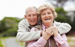 Active Sex Life for Woman Could Mean Better Aging