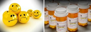 Read What Happened When Healthy People Were Given Antidepressants
