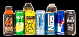 Whoa! Study Finds Energy Drinks to be a Gateway Drug?