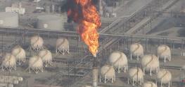 Exxon Mobil Explosion? Complete. Media. Black Out.