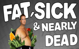 Fat, Sick, and Nearly Dead Review - Health Documentary