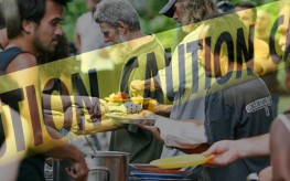 Video: Government Criminalizes Church Groups Feeding Homeless