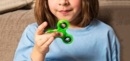 CPSC Issues Fidget Spinner Safety Guidance for Buyers, Businesses