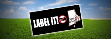 Rhode Island Re-Introduces Mandatory GMO Labeling Bill