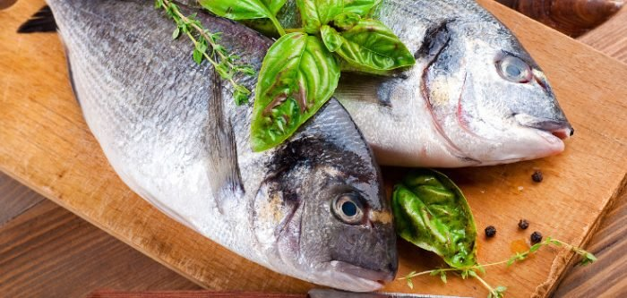 This key mineral naturally protects against heavy metal for Do all fish have mercury