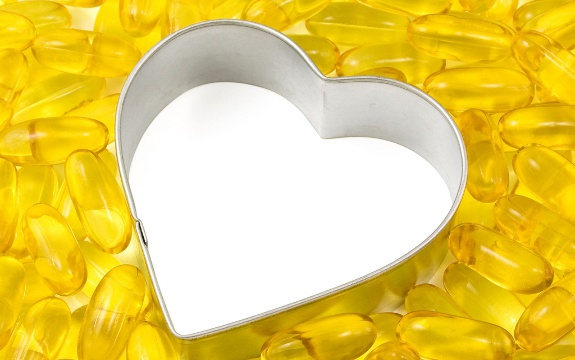 fish oil heart