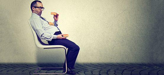 CDC: Chronic Disease is Unnecessarily Being Fueled by Widespread Inactivity