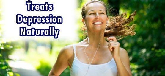 exercise depression