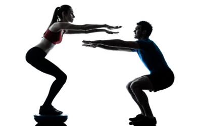 exercise squat