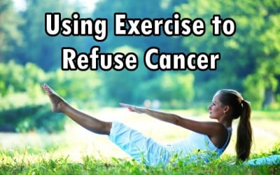 exercise cancer