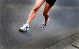 2 Vital Steps for Beginning a Running Program
