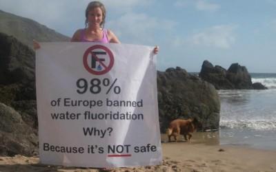 fluoride ban
