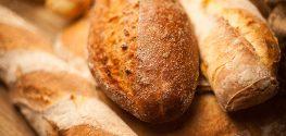 wheat, bread