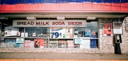 Education, Access to Healthy Food is Key in Ending Junk 'Food Deserts'