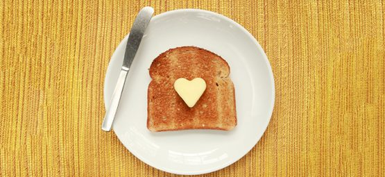 Shocking Twist: Dairy Fat may PROTECT Your Heart, Not Hurt It