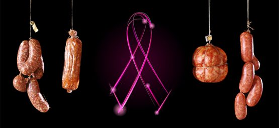 Eating These Foods Could Increase Your Breast Cancer Risk, Study Says