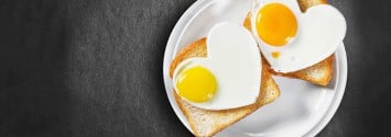 eggs and heart health