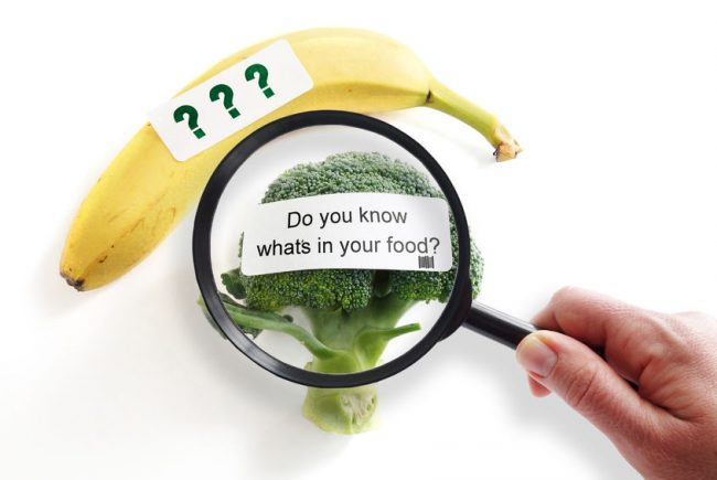 """Survey: Americans Simply Don't Know What Constitutes a """"Healthy"""" Food"""