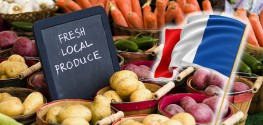 French Parliament Writes an Important Law for France's Food System