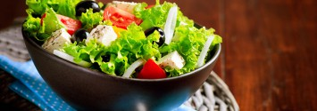A Mediterranean Diet Could Cut Your Risk of Breast Cancer