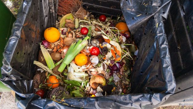 New Utah Facility Will Turn Food Waste Into Renewable Energy
