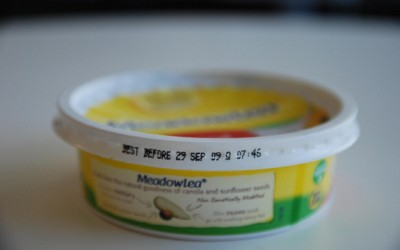 food expiration date
